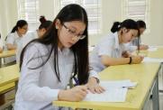 Đề minh họa 2021 môn Tiếng Hàn thi tốt nghiệp THPT của Bộ Giáo dục và Đào tạo